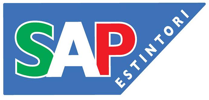 Logo SAP estintori srl